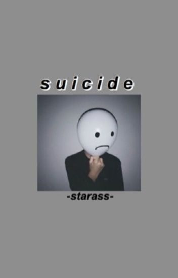 Suicide / Hunter Rowland.
