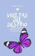 Vueltas de Destino.[KrisTao-TaoRis/BaekRen] by SongJiAh_M17