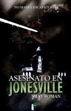 Asesinato en Jonesville. by keylaromanb