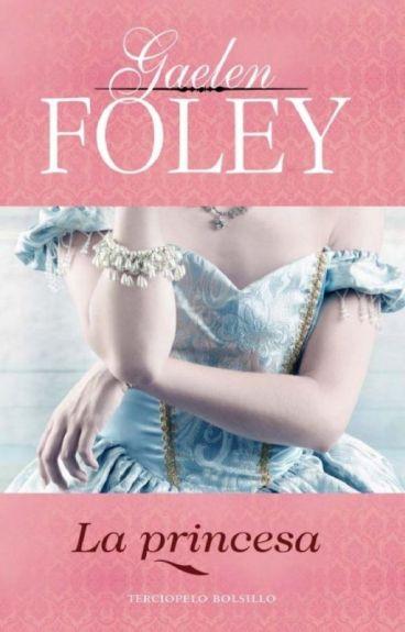 A Princesa (Príncipes do Mar) (2) - Gaelen Foley