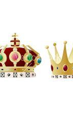 The King/Queen by kaushalpohekar