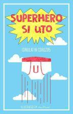 Superhero si Uto by Cordz05
