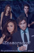 ¿enamorados?(the Vampire Diaries) (Delena) by Brendadelena01
