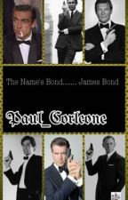 The Name's Bond..... James Bond by Paul_Corleone
