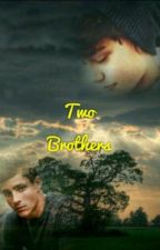 Two Brothers by TigerLover080203