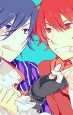 It's Not What you Think! ITTOKIYA fanfic by Animepsychco