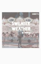 Sweater Weather ➵ myg by Cheekyyj