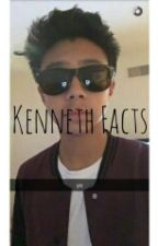 Kenneth San José Facts by JcxJbxJs
