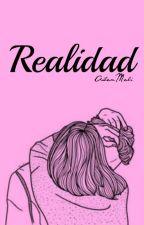 Realidad (O.S) ||youtuber random by AilenMeli