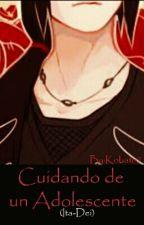 Cuidando de un Adolescente (ItaDei) by Kobato7