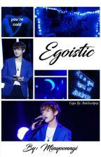 Egoistic ➵ BTS •Kim TaeHyung by Minyoonngi