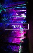 tears   b.bh by -jongin-