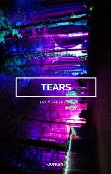 tears | b.bh