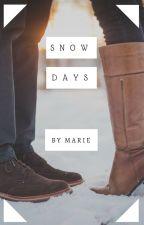 Snow Days by JeSuisMarie-D