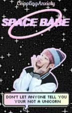 Space Babe ♡ Vkook by CripplingAnxiety