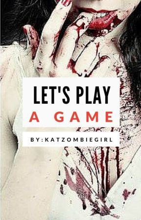 Let's Play A Game (Youtuber Special)  by katzombiegirl