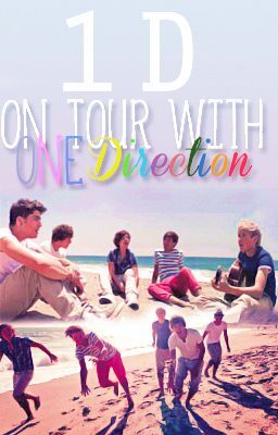 Take A Trip With The Boys #1 - A One Direction Fanfiction