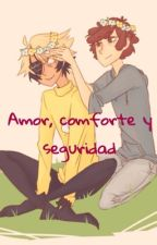 Amor, comforte y seguridad  by C4t-k1LL