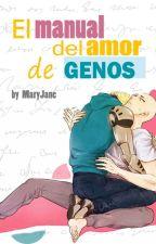 El manual del amor de Genos (One-shot)  by MaryElenaTomiko