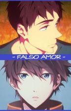 Falso Amor (SouHaru) by RominaFujoshi
