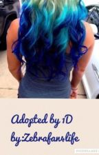 Adopted by 1D by zebrafan4life
