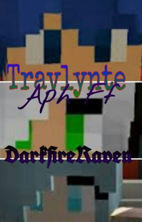 Travlynte (Aphmau One-Shot) by DarkfireRaven