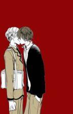 Gone { Asano x Karma } (HIATUS) by animeshipperr