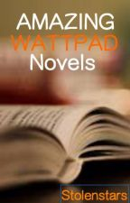 Amazing Wattpad stories by _sinking_
