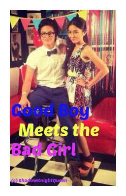 Bad boy meets a nerd girl wattpad