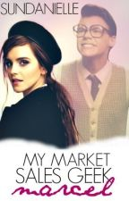 My Market Sales Geek Marcel by SunDanielle