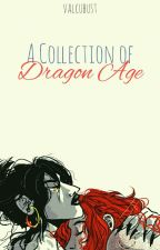 Collection of Dragon Age by valcubust