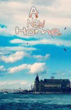A new home  by delly_daydreamer