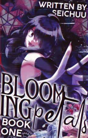 Blooming Petals ( 阿修羅丸 ) by nemuriia