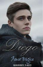 Diego by maribel2402