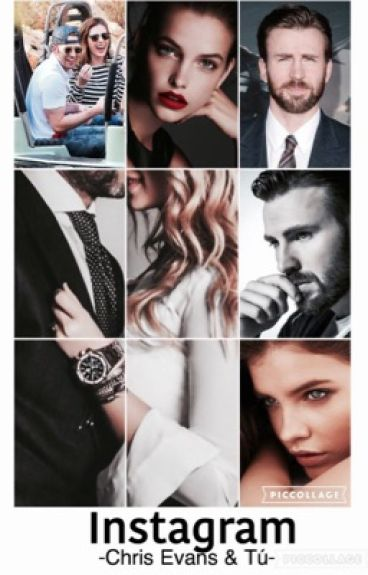 Instagram -Chris Evans & Tú- 1° Temporada  EDICION 