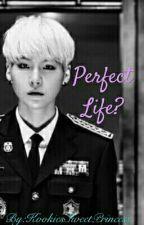 Perfect Life? (Dokončené) by BlxckChxrrx