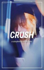 crush | s.sw by aesafthetic