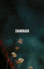 enamorado ; raphael santiago  by brokenstatue