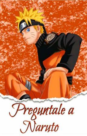 ¡Pregúntale A Naruto! by Cam_Sama