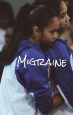 Migraine by pressedlemons