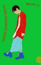 Lelaki Berjaket Merah by Nurma_SF