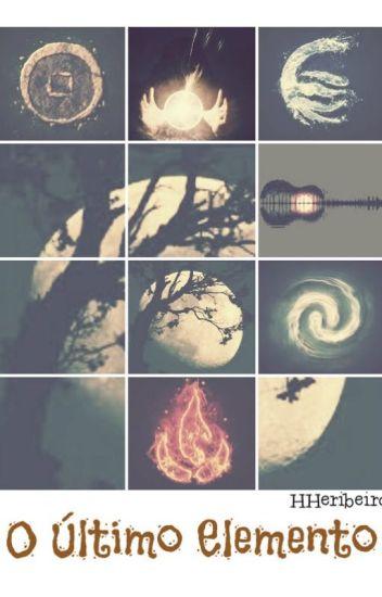 O Último Elemento - (Larry)