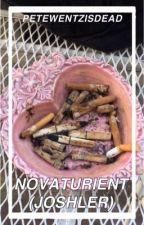 Novaturient by petewentzisdead