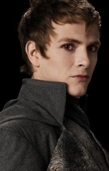 I Hate You I Love You Demitri Volturi