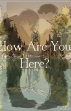 How are you here? [Sabriel/Destiel FanFic] by shipitlikeusps