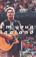 Я твоя Ирландия [N.H] by IreneHoechlinHoran