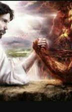 God Or Evil by LakshayRajRathore