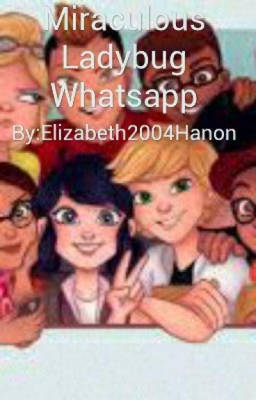 Miraculous Ladybug Whatsapp