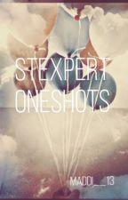 Stexpert Oneshots by Maddi__13