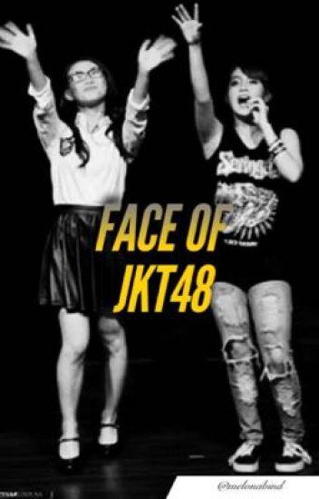 Face of JKT48